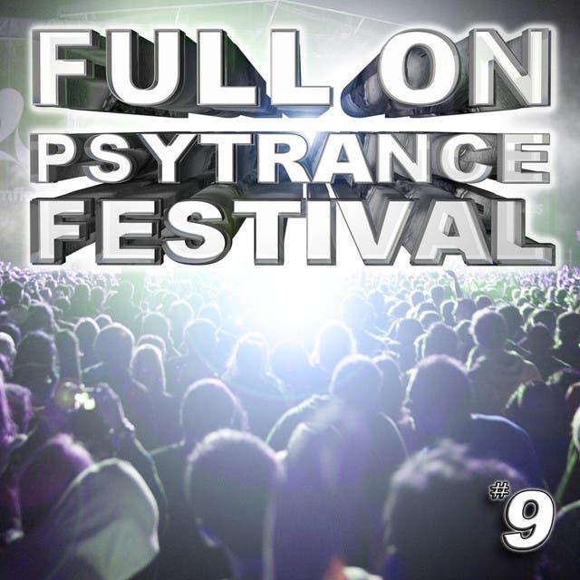 Full On Psytrance Festival V9