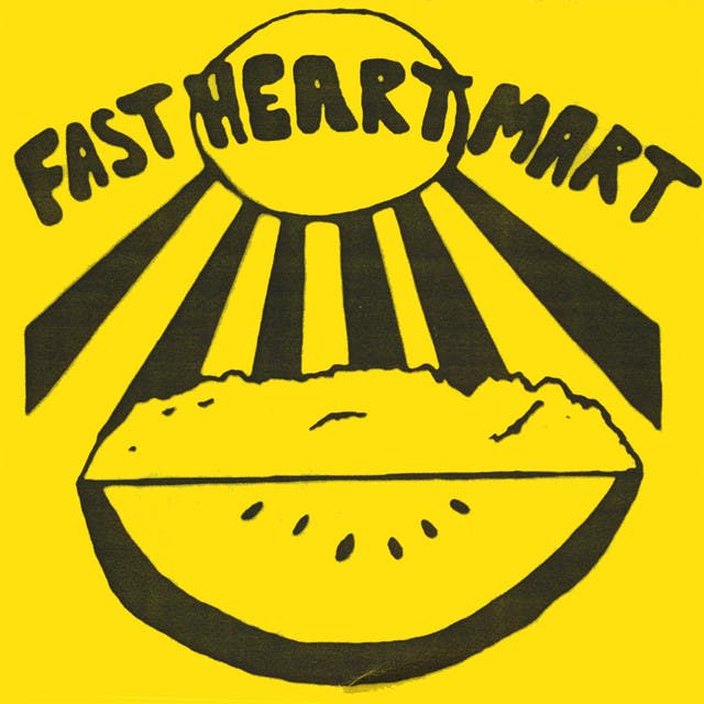 Fast Heart Mart