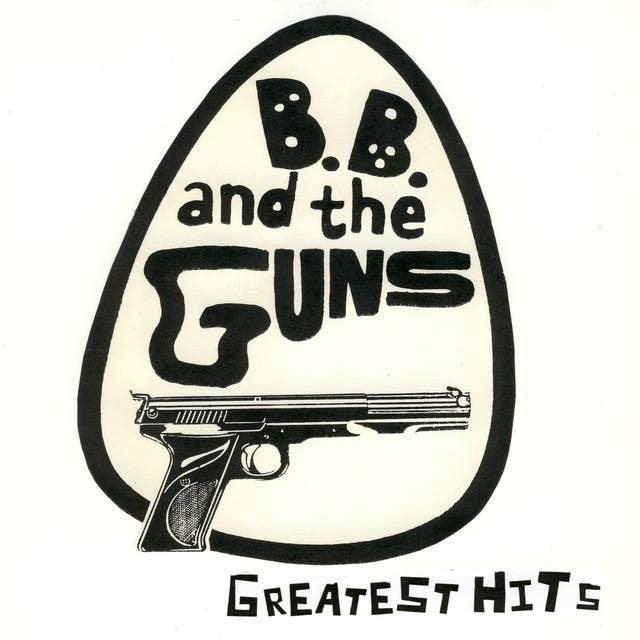 B.B. And The Guns