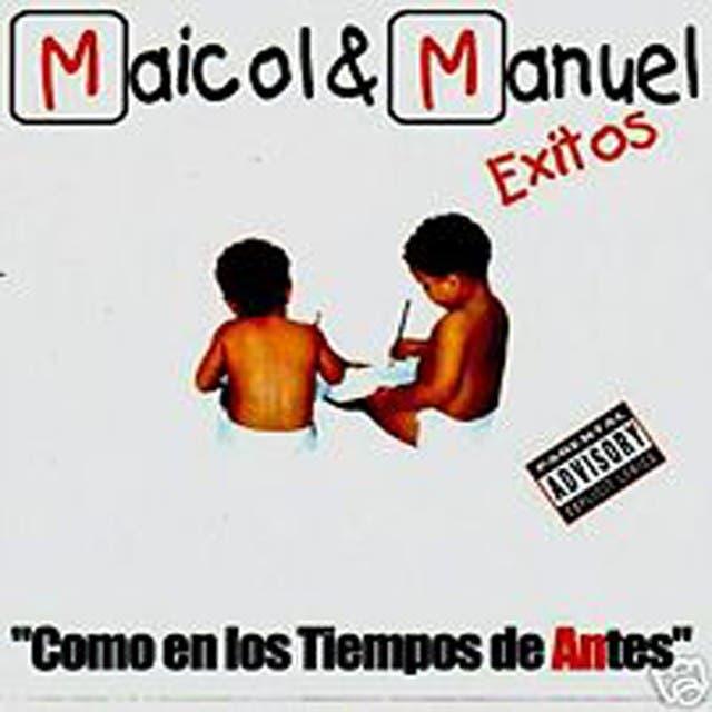 Maicol And Manuel image
