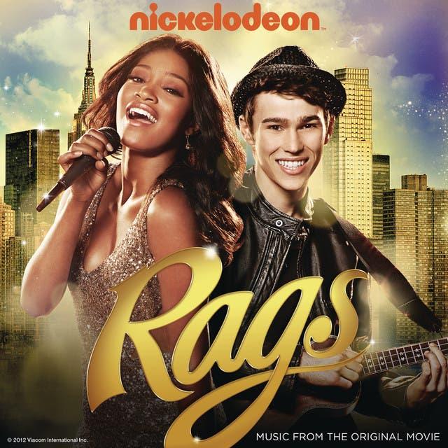 Rags Cast image
