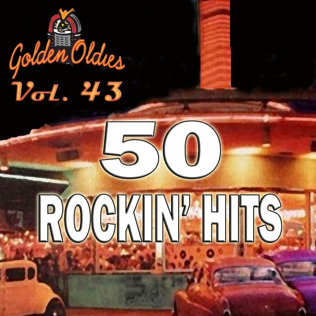 50 Rockin' Hits, Vol. 43