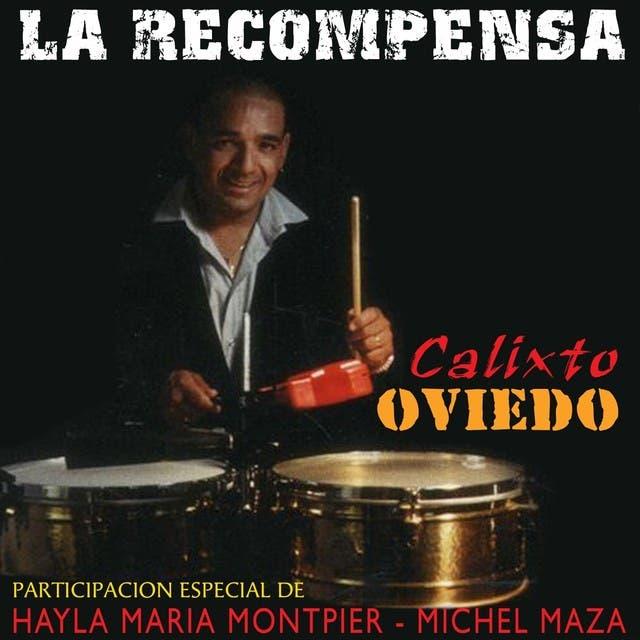 Calixto Oviedo