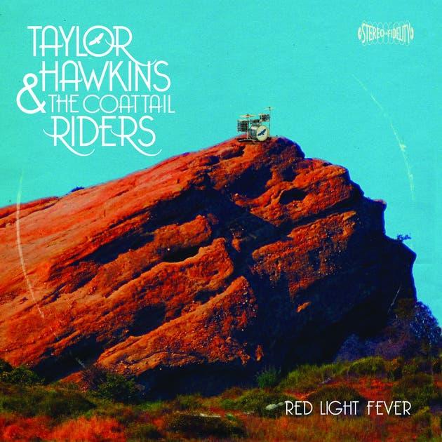 Taylor Hawkins & The Coattail Riders image