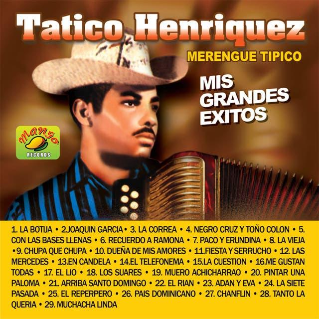 Tatico Henriquez