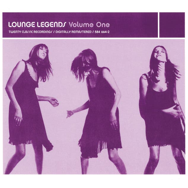 Lounge Legends Volume 1