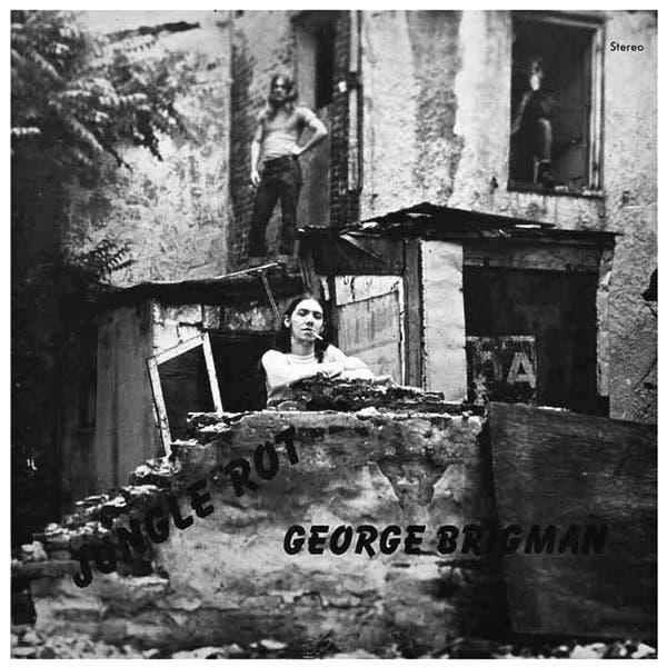 George Brigman