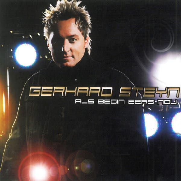 Gerhard Steyn