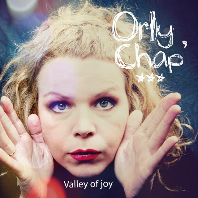 Orly Chap