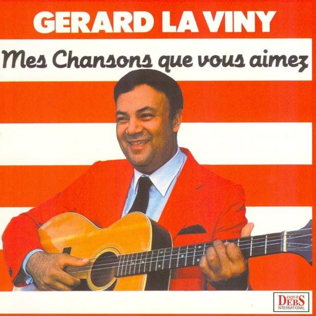Gérard La Viny image