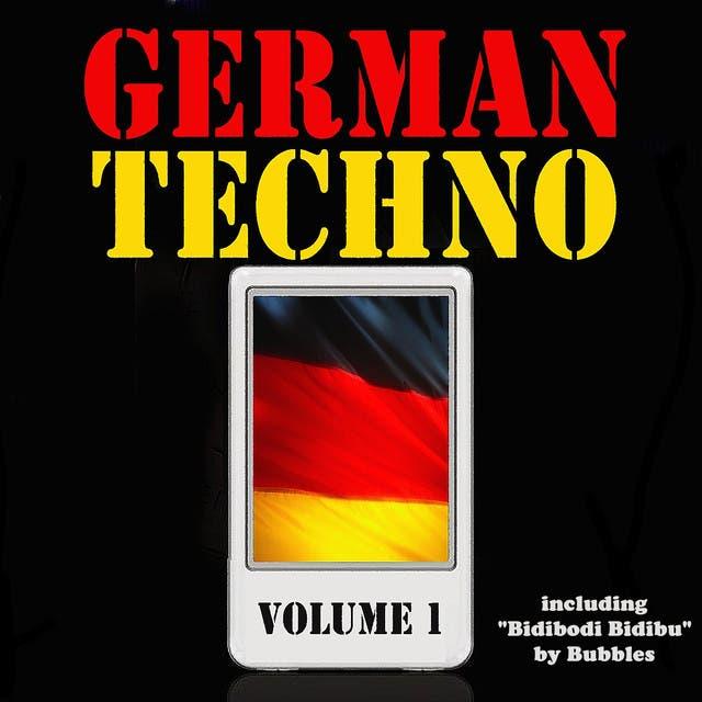 German Techno Vol. 1