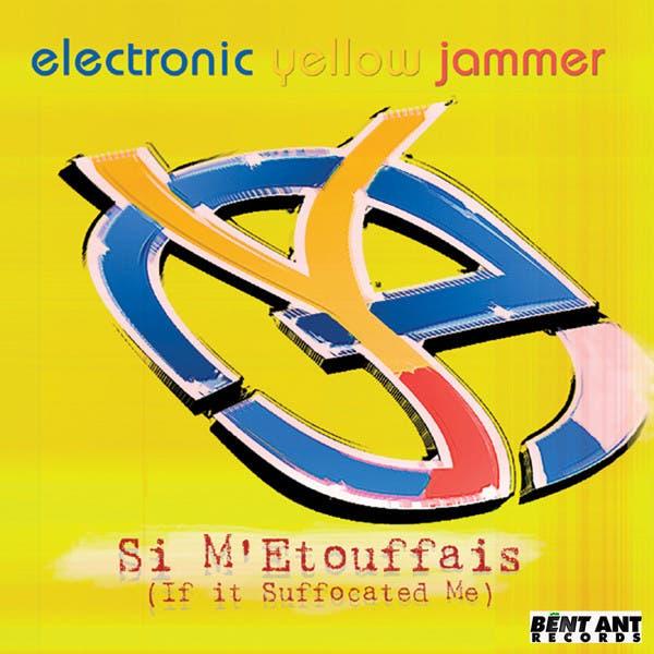 Electronic Yellow Jammer