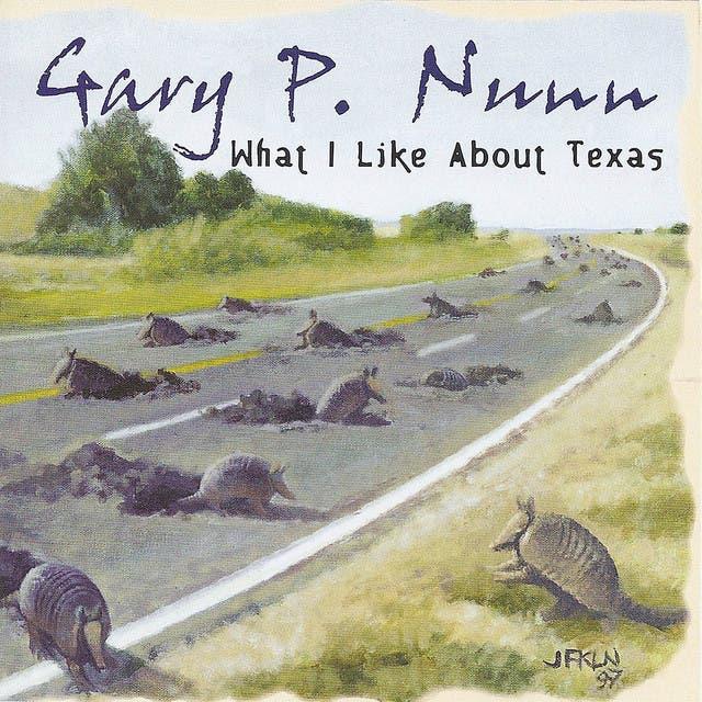 Gary P. Nunn image
