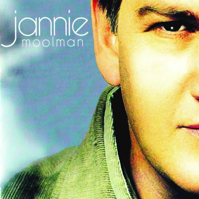 Jannie Moolman