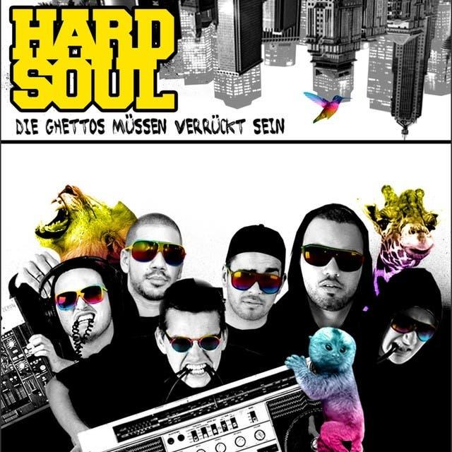 Hardsoul Ent. image