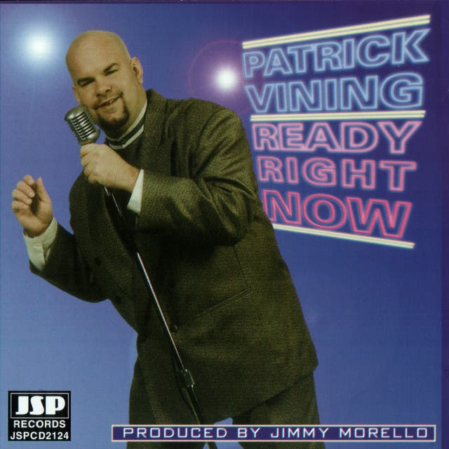 Patrick Vining