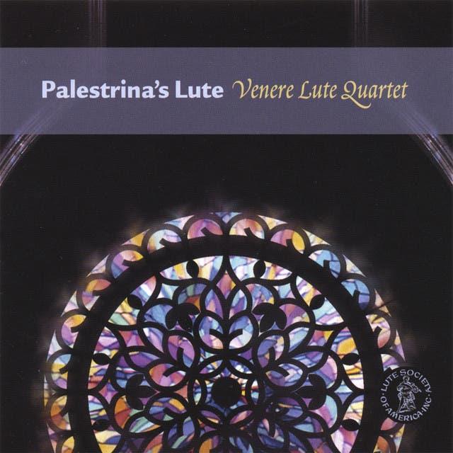 Venere Lute Quartet