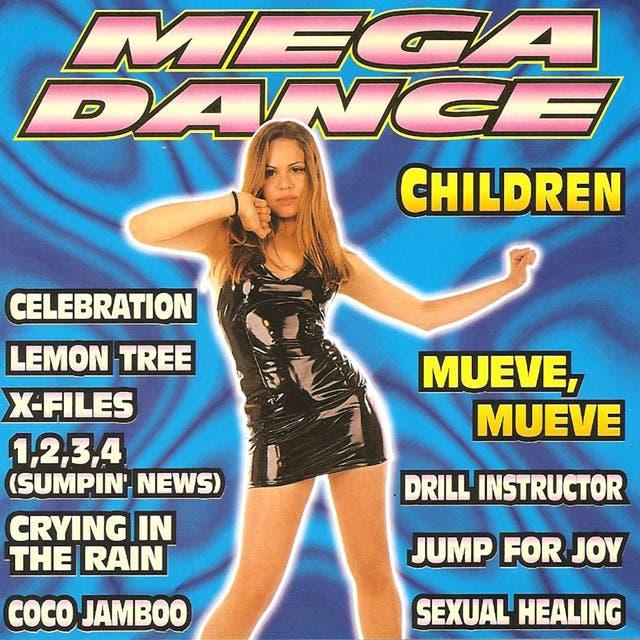 D.J. Disco Dance