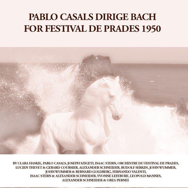 Orchestre Du Festival De Prades