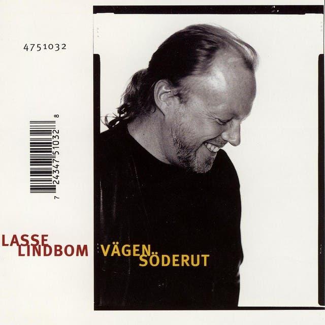 Lasse Lindbom