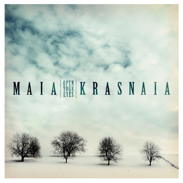 Maia Krasnaia