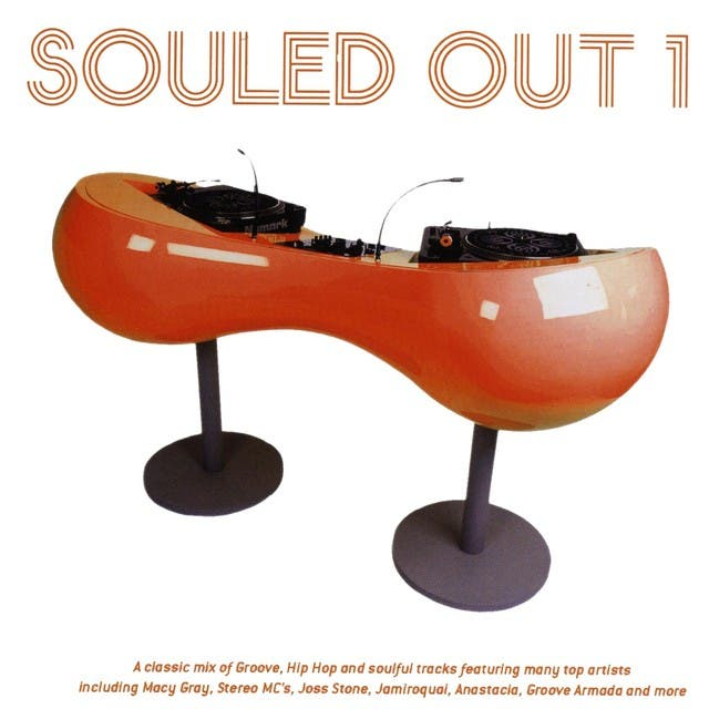 Souled Out 1