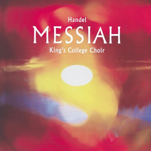 Various Artists & The Choir Of King's College, Cambridge & The Brandenburg Consort & Stephen Cleobury