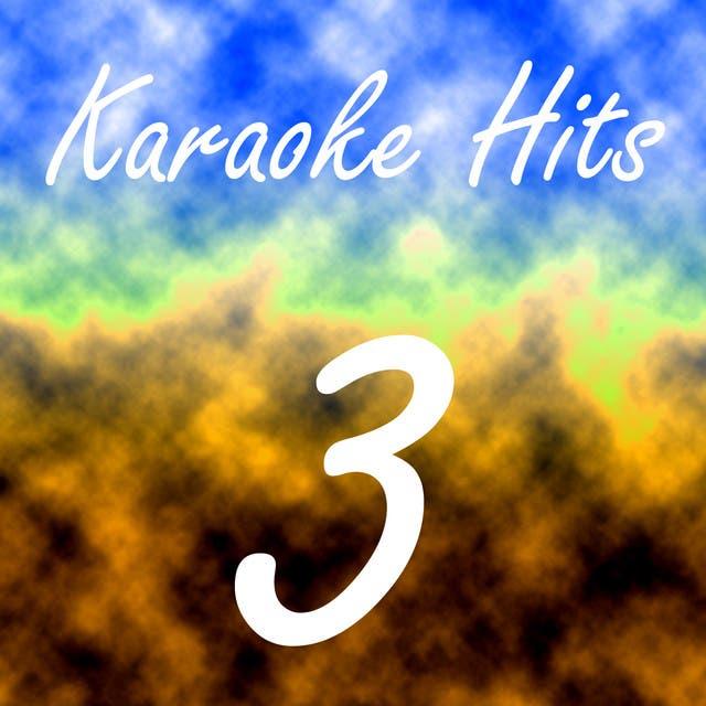 Karaoke Hits 3