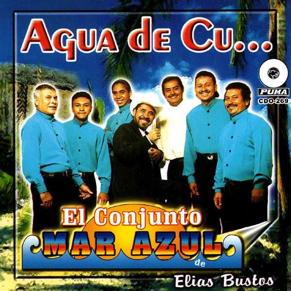 El Conjunto Mar Azul De Elias Bustos