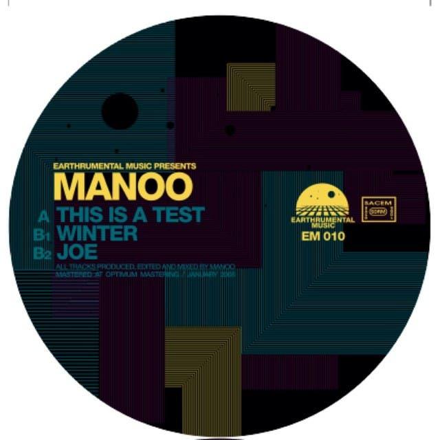 Manoo