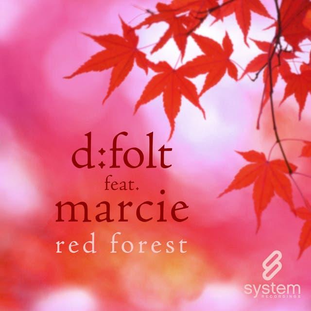 D:FOLT Feat. Marcie