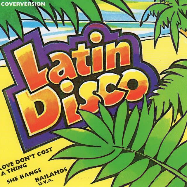 Latin Dance Masters