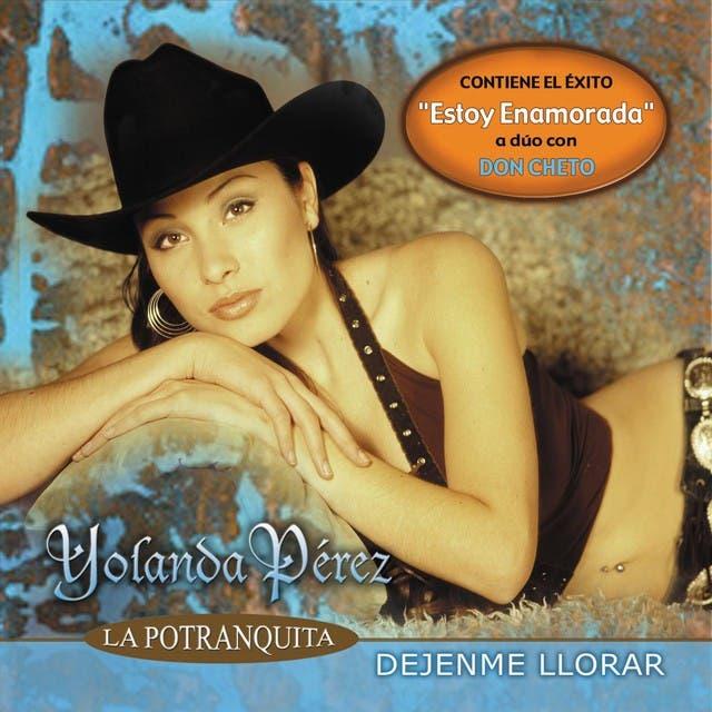 Yolanda Pérez