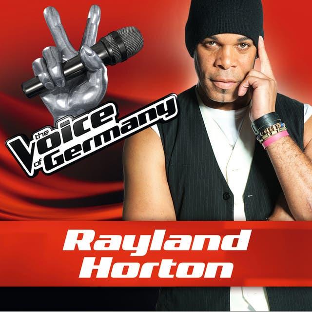 Rayland Horton