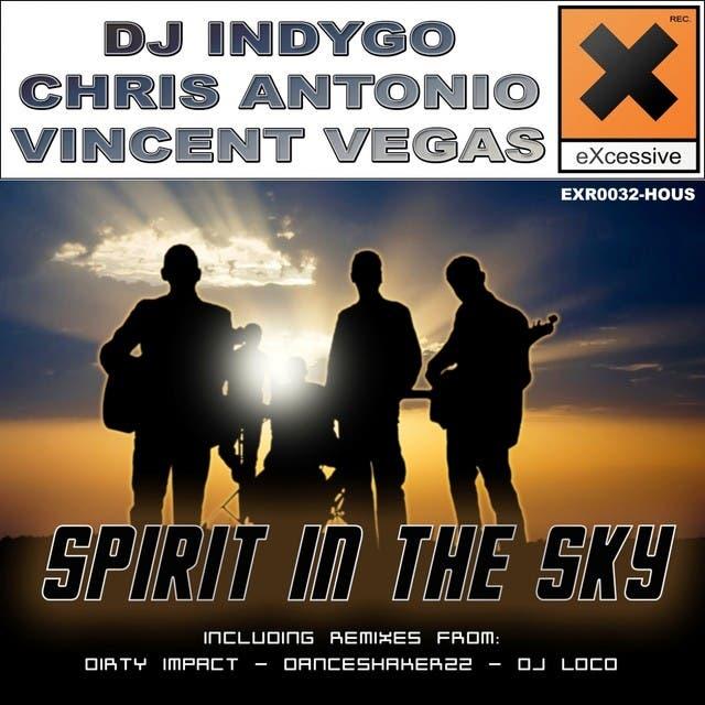 Vincent Vegas