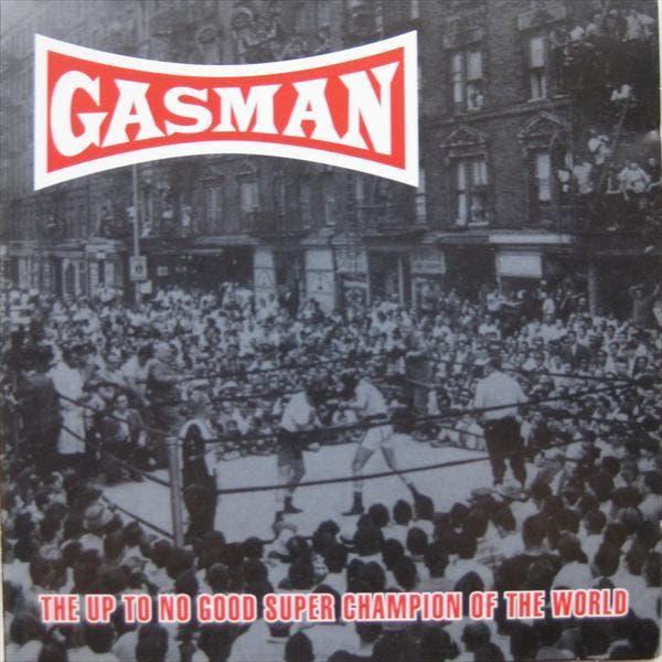 Gasman image
