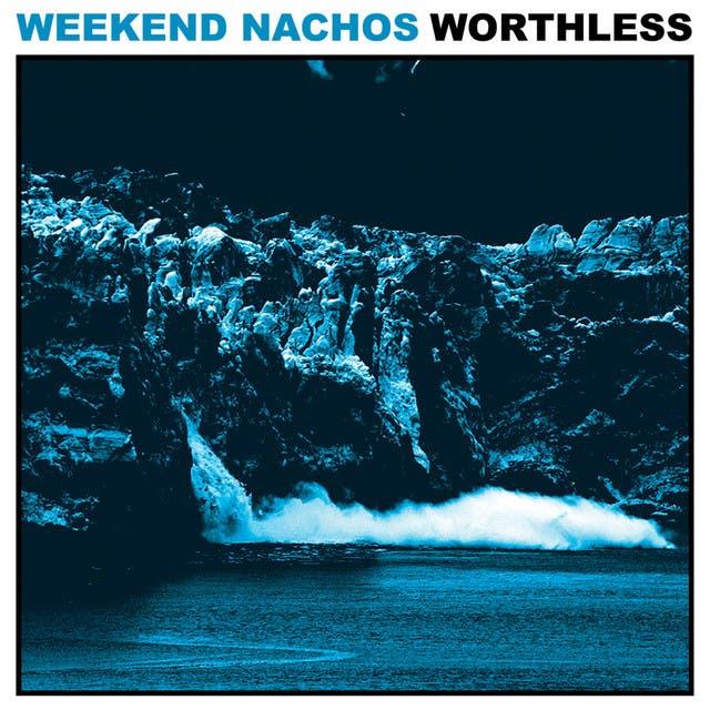 Weekend Nachos