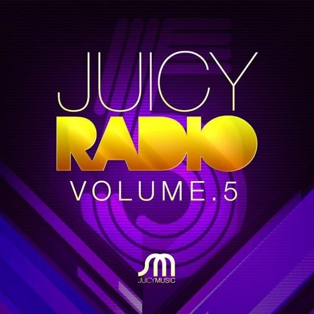 Juicy Radio Volume 5