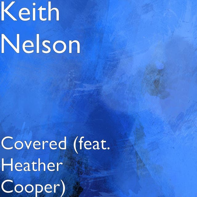 Keith Nelson