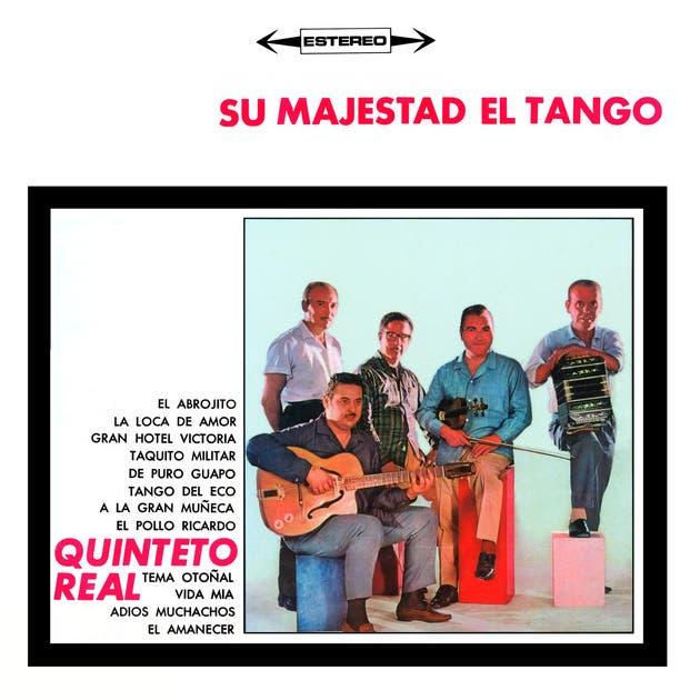Vinyl Replica: Su Majestad El Tango
