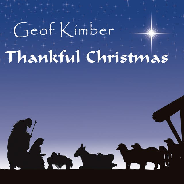 Geof Kimber