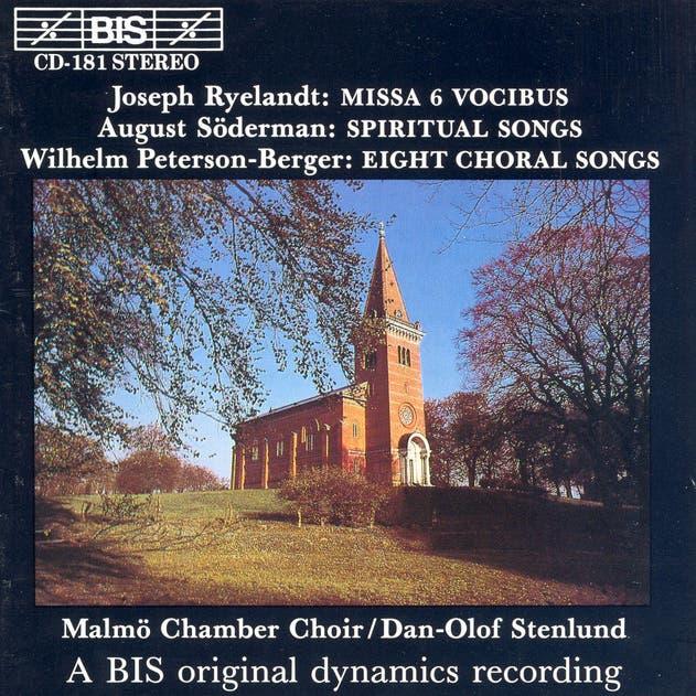 Malmo Chamber Choir