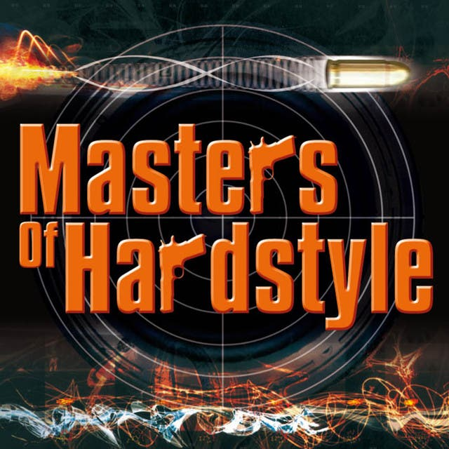 Masters Of Hardstyle Vol. 1