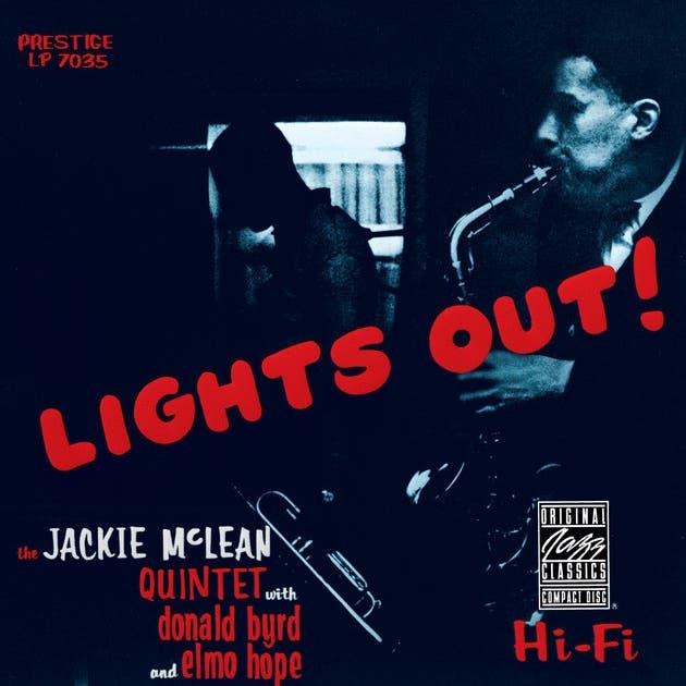 Jackie McLean Quintet image