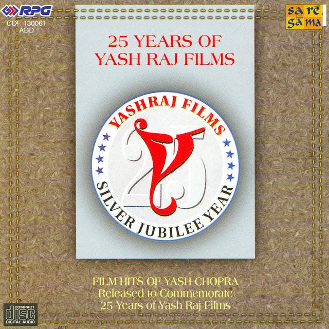 25 Years Of Yash Raj Films