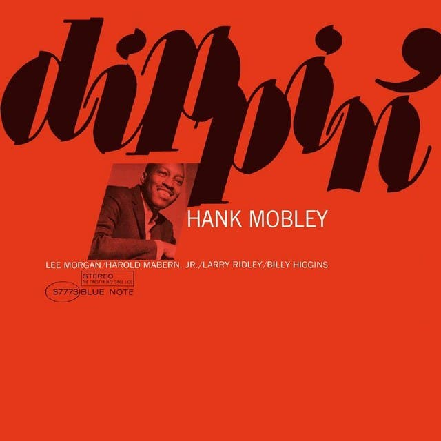 Dippin' - The Rudy Van Gelder Edition