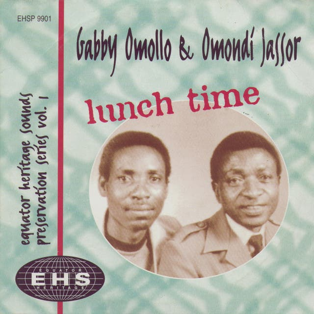Gabby Omollo & Omondi Jassor