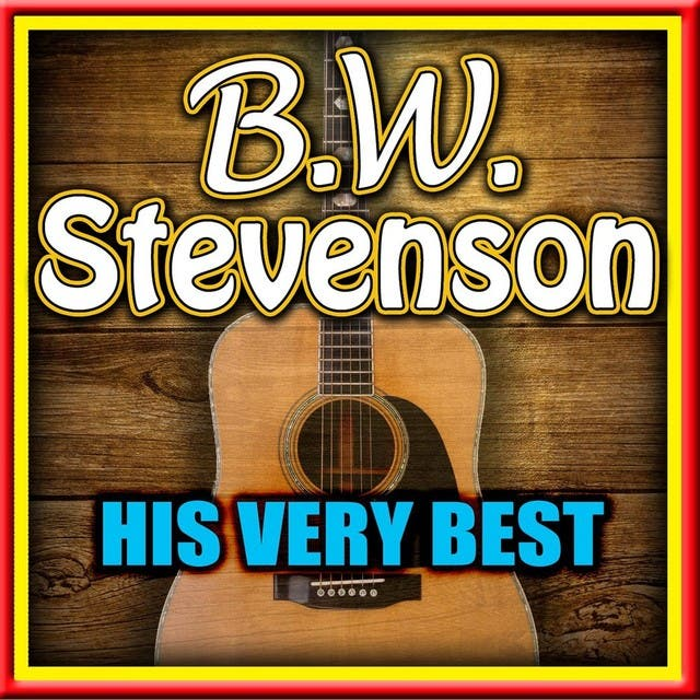 B.W. Stevenson