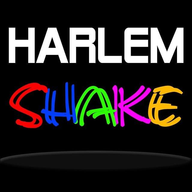 Harlem Shake image
