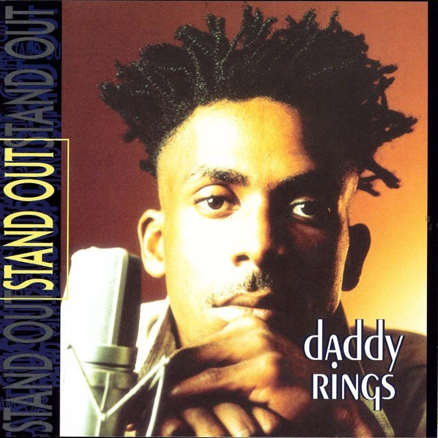 Daddy Rings